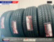 245/45R20 Lexani New 4 tire set