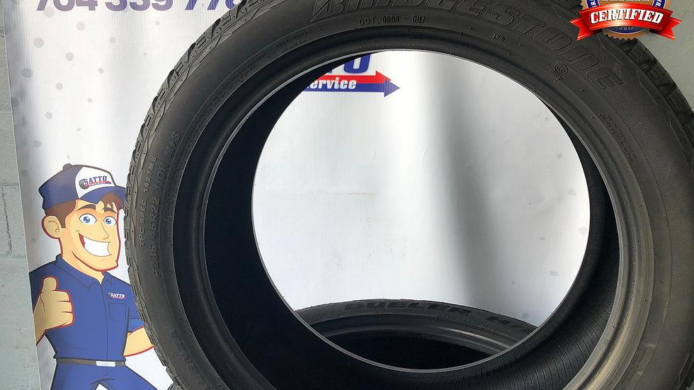 285-45-22 Bridgestone Dueler