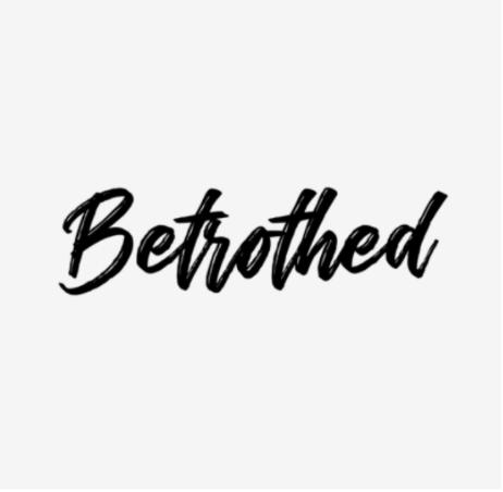 Betrothed Magazine