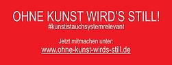 Logo-ohne kunst ist still.png
