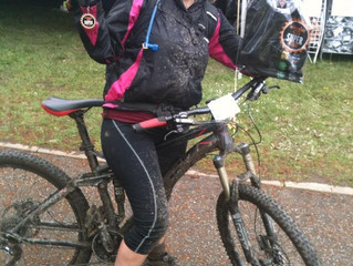 23 Mile MTB Challenge to raise money for The Dogs Trust