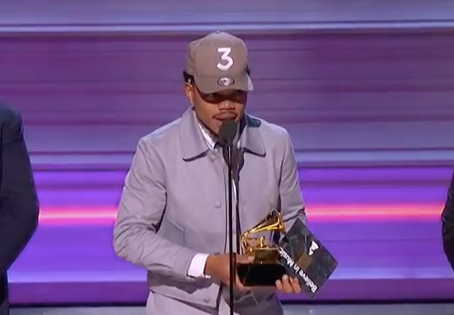 What Brands Can Learn From Chance the Rapper