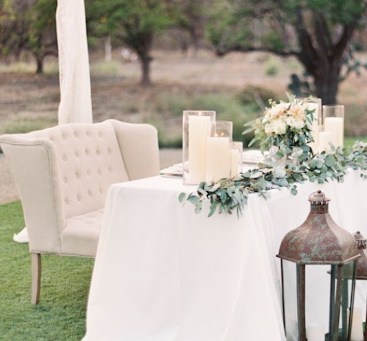 Head Table For Two