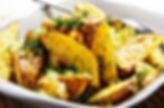 La Barcelonaise - Patatas bravas