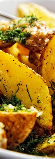 Tyrnäväläistä perunaa