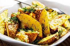 potatisklyftor