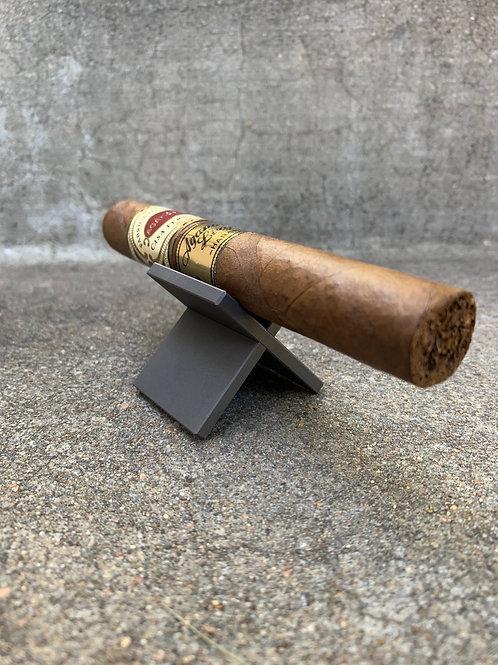 Blasted Ti Cigar Rest