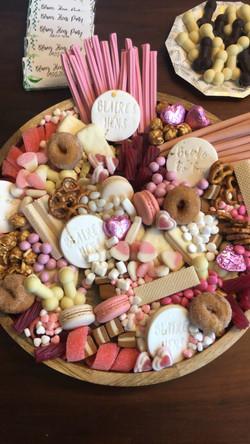 30cm sweets board