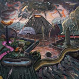 Volcanic Mind