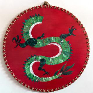 Dragon Tail,