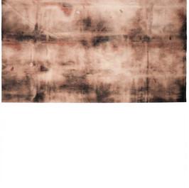 Carpet Patrol IV 181 x 122 cm Acryl blea