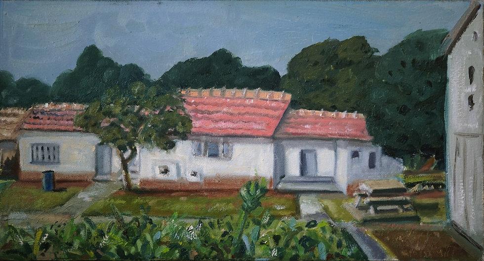 Rotem Manor / רותם מנור