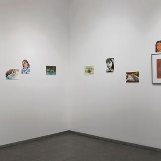 exhibition view 1