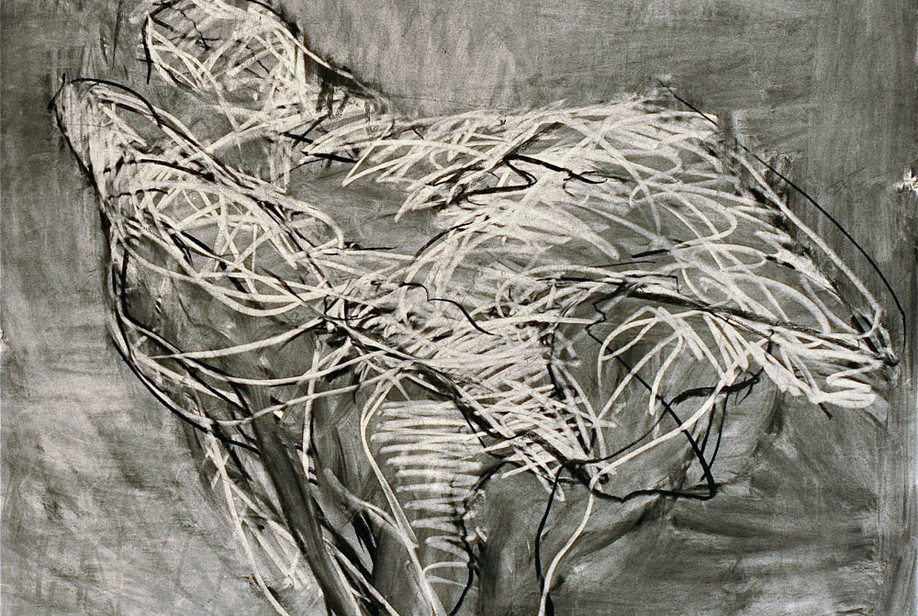 1-bird-landscape-6-2007-charcoal-on
