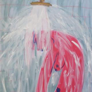 Galia pasternak, The Painting Teacher, 2019
