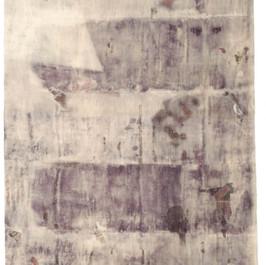 Carpet Patrol II 184 x 121 cm bleach sta