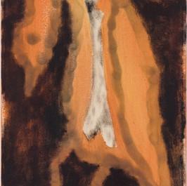 Tal Yerushalmi, Bird and Bone, 2019