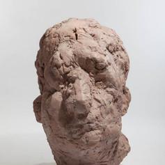 Head, 2013, Hydrocal, 100x60x60 cm._s.jp