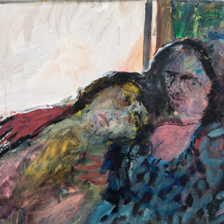 Shanee Roe, Untitled
