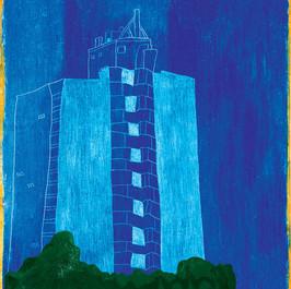 Mish'an Buildings_2017_Industrial paint