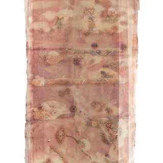 carpet patrol I 181 x 75 cm Bleach varni