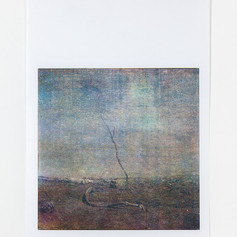 Blurring a border begins with first light