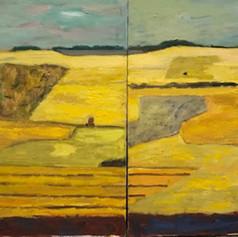 שדה צהוב, מיכאל קובנר_s.jpg