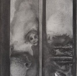 מיה בלוך, חלון