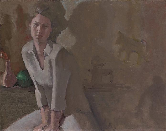 Anne Ben Or / אן בן אור