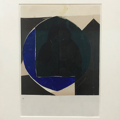 Sharon Etgar, untitled, collage, 2018.jp