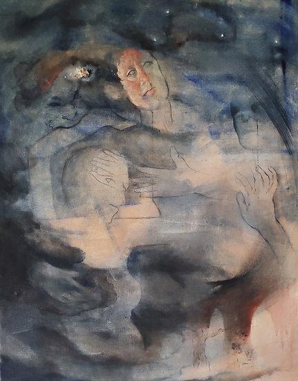 Inbal Marie Cohen / ענבל מארי כהן