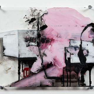 Untitled,2018,acrylic on glass,13_x19_.j