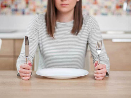 There's more to Fasting than just not eating
