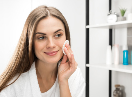 Prep & Care for Skin Before Makeup