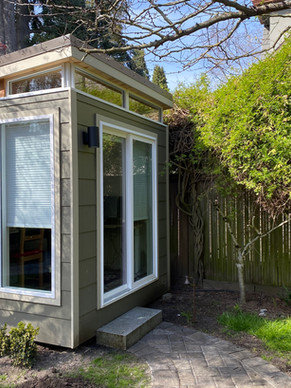 Built by Modern Shed