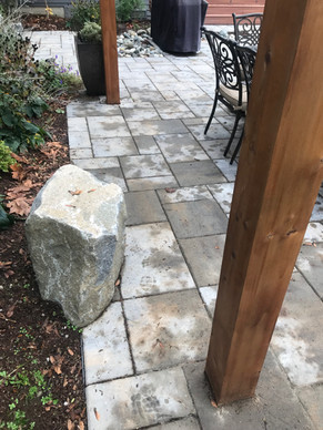 Installed by Classic Nursery