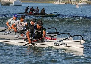 OC-1-outrigger-canoe-race-Carolina-Cup-O