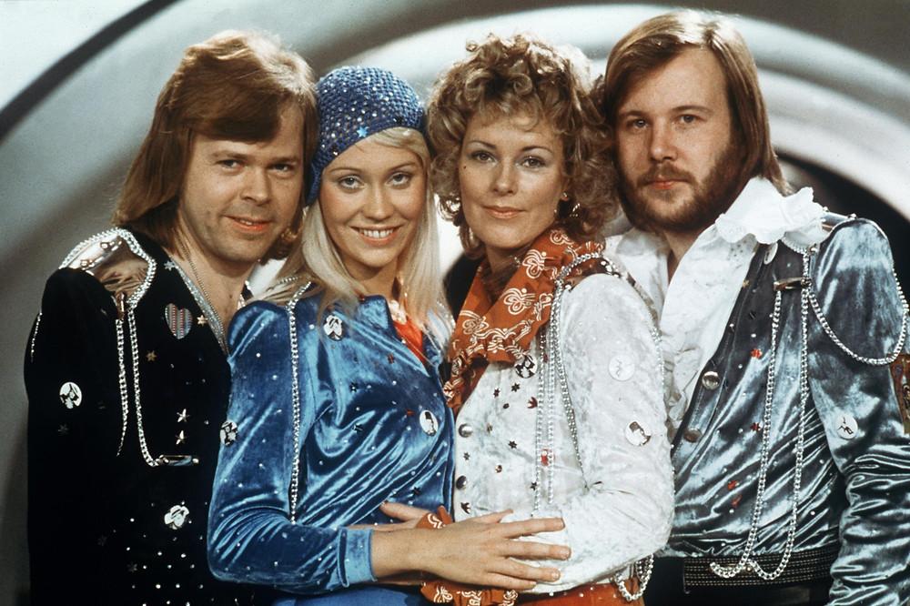 Grupi ABBA