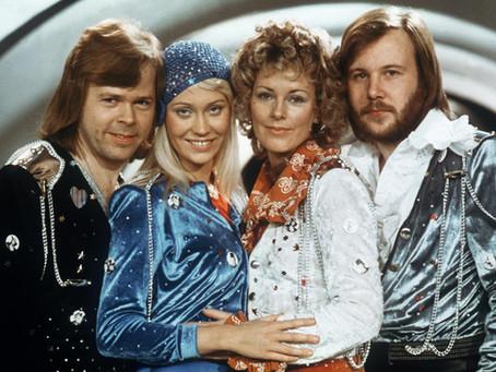 Grupi Abba i rikthehet studios muzikore, për këngë të reja.