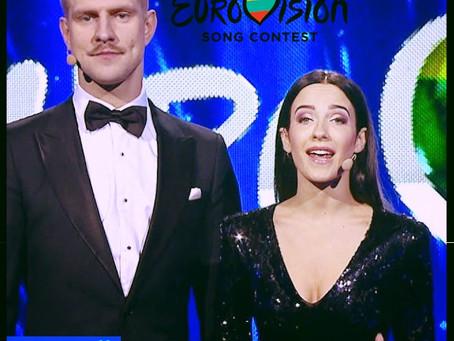 """Vilnius; drejtpërsëdrejti nata finale e """"Eurovizijos atranka 2018"""""""