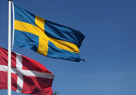 Mirupafshim Suedi - Mirdita Danimarkë