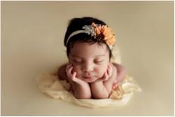 World: say hello to baby Kaimana!