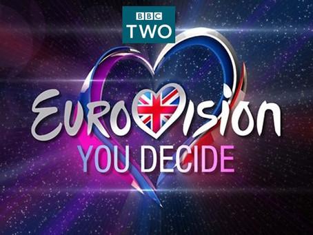 Brighton,Angli: drejtpërsëdrejti nata finale për zgjedhjen e përfaqësimit për Mbretërinë e Bashkuar