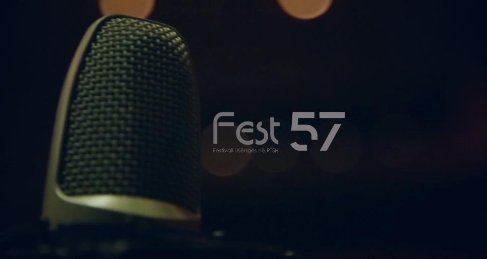 Festivali i 57. i Këngës në RTSH