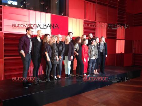 Shpallen emrat e 10 kandidatëve për biletën daneze në Lisbonë