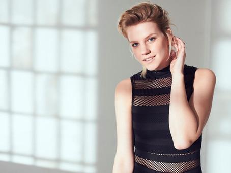 Përfaqësuesja gjermane, Levina, përfshin Tiranën në turneun e saj promovues