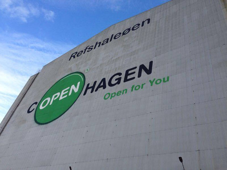 Fotoreportazh nga Kopenhageni