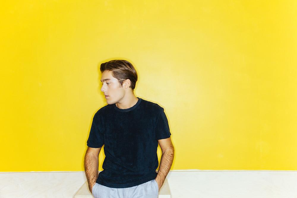 Benjamin Ingrosso (TEN Music Group photo)