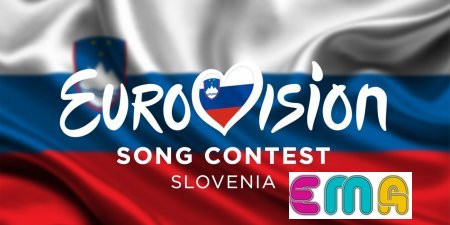 """Slloveni; drejtpërsëdrejti nga Ljubljana, nata finale e festivalit """"Evrovizijska Melodija (EMA"""