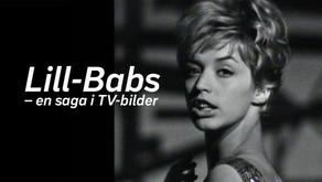 Vdes këngëtarja suedeze,Lill-Babs